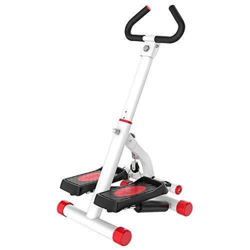 WH SHOP Tragbare Faltbare Stepper für zuhause Sport Fuß Schritt Mini Mini Schritt Übung Training Fitness Treppe Schritte Pedal Fitness Fett verlieren Fett Heimtrainingsgeräte