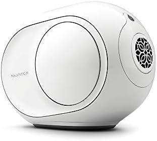 Devialet Phantom II 98 dB Compact Wireless Speaker Iconic White product image