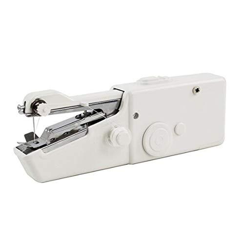 lxfy - Máquina de coser eléctrica con tijeras y bobina de 24...