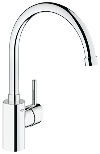 Grohe Concetto Starlight 32662001
