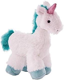 "Manhattan Toy Little Voyagers Heartfelt Unicorn 9"" Plush Toy"