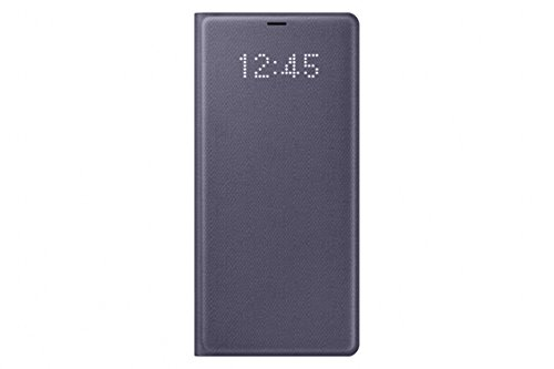 Samsung Note 8 Led View Cover - Funda para Samsung Galaxy Note 8, color...