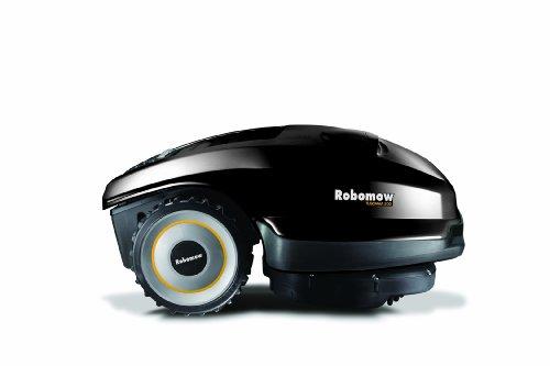 Robomow Tuscania 200 Rasenmäh-Roboter, schwarz