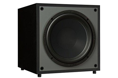 Monitor Audio Monitor MRW-10 Subwoofer schwarz