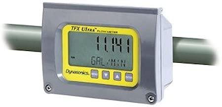 Best dynasonics tfx ultra ultrasonic flow meter Reviews