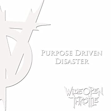 Purpose Driven Disaster