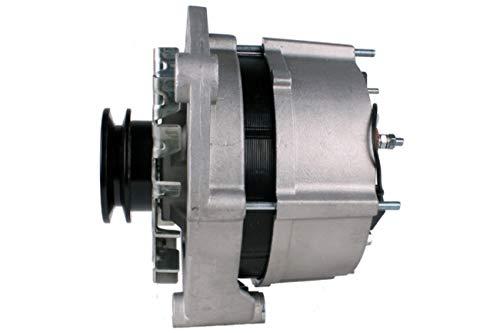 HELLA 8EL 012 428-911 Generator - 14V - 90A