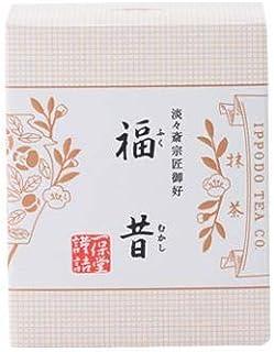 Ippodo Matcha - Light - Fuku-mukashi (40g)