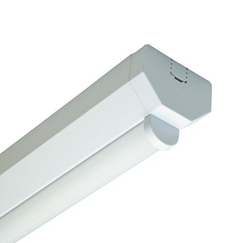 Müller-Licht 20300517 Spezial- & Stimmungsbeleuchtung 90 x 6 x 6.1 cm Weiß