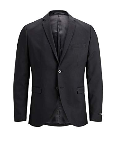 JACK & JONES Male Blazer Klassischer 54Black