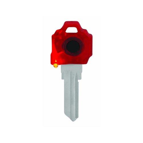 SC1 BLK Key/Flashlight