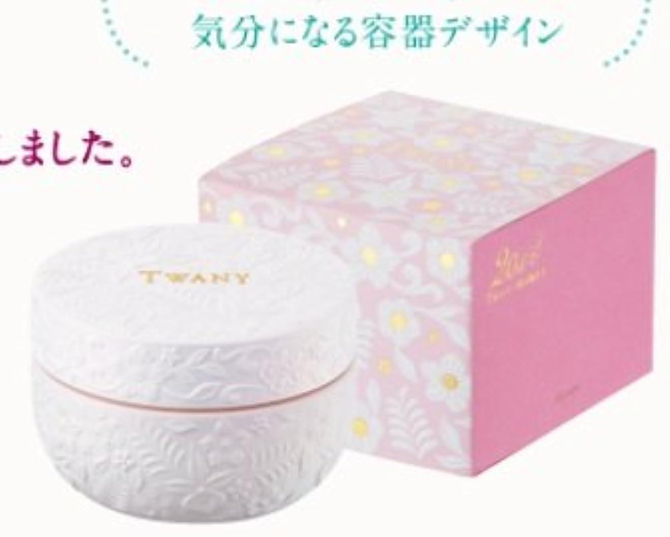 標準雑草ピンク11月16日限定発売品 カネボウ トワニー レジュウィール アロマボディクリーム 200g