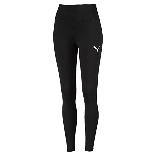 Puma Damen Active Leggings Hose, Black, M
