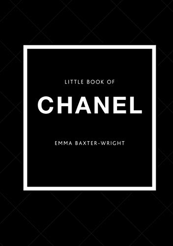 The Little Book of Chanel (Little Books of Fashion) California