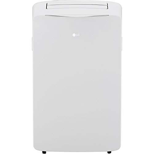 LG LP1417WSRSM 115V Portable Air Conditioner with Wi-Fi Control in White for Rooms up to 400-Sq. Ft.