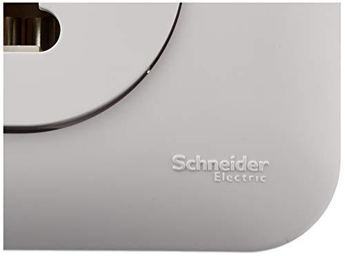 Schneider Electric SC5S262496 Prise téléphone en T Ovalis complet