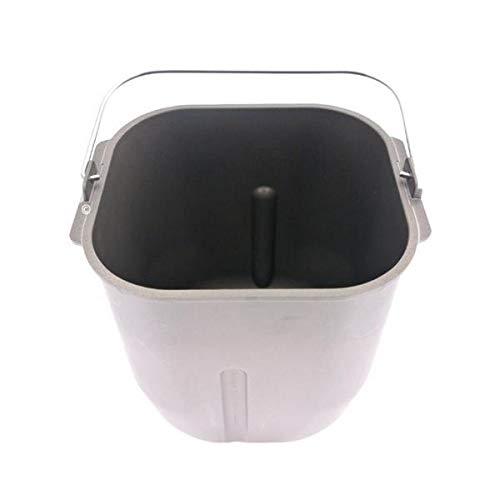 Komplett Behälter (ohne Holz) – Brotbackmaschine – LG