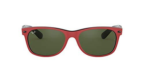 Óculos de Sol Ray Ban Ferrari New Wayfarer Rb2132m F60131-55