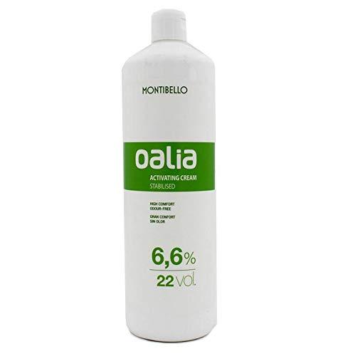 Montibel-Lo Mont Oalia Act Cream, Tinte Crema Activadora 22