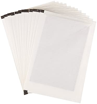 AmazonBasics Lubricant Sheets