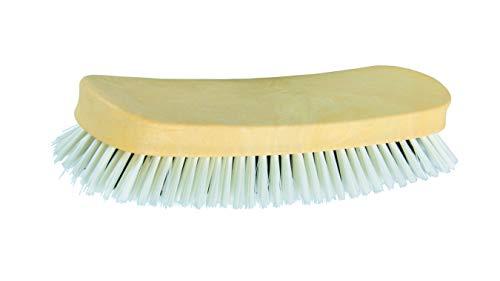 Aricasa Home Prodcuts - cod. 901 - Spazzola per Abiti Classica, beige