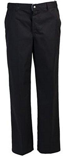 ROBUR - Pantalon timeo noir - 46