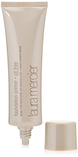 Laura Mercier Foundation Primer, Oil Free, 1.7 Fl Oz
