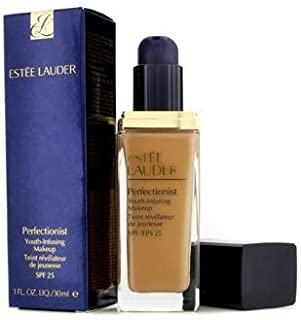 Perfectionist Youth-Infusing Makeup SPF 25 by Estee Lauder 4W3 Henna 30ml