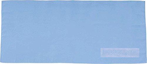 SWANS(スワンズ)スイミングドライタオルバスタオルサイズブルー(BL)SA-129