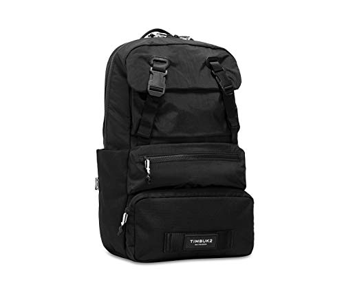 Fantastic Prices! TIMBUK2 Curator Laptop Backpack, Jet Black