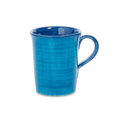 Taza Desayuno 11 cm Fusión Azul