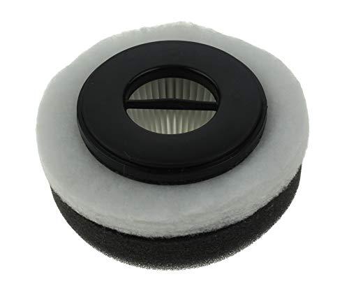 Ariete kit filtri HEPA scopa aspirapolvere 2763 Cordless Cyclonic 22V Lithium