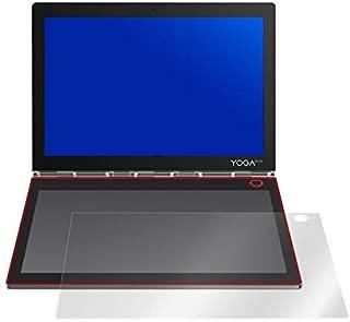 紙のような書き味 ペーパーライク Yoga Book C930 E-Ink 画面用 日本製 液晶保護フィルム OverLay Paper OKYOGABOOKC930/B/2