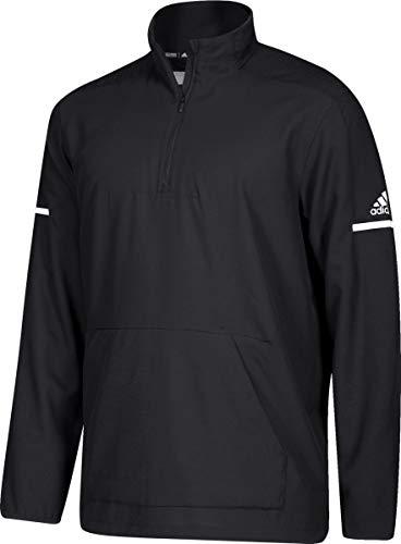 adidas Team Iconic Long Sleeve Quarter-Zip Top - Men's Multi-Sport ✅