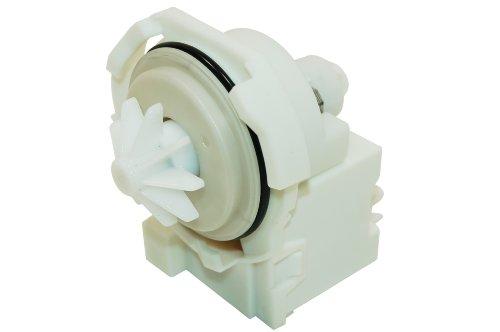 Smeg 792970244 Waschmaschinenzubehör/Abwasserpumpen/Waschmaschine Ablaufpumpe