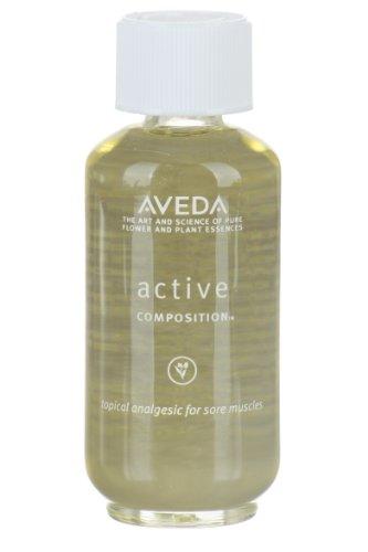 Aveda Active Composition Bath Oil, 1.7 Ounce