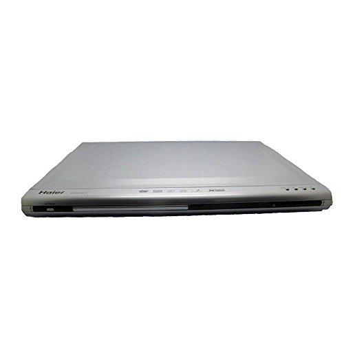 DVD USB 5.1 Haier DVD6200-2 Karaoke 2 Entrada Microfones