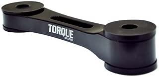 Torque Solution Billet Aluminum Pitch Stop TRANNY Mount Fits Subaru