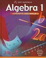 Algebra 1: Concepts and Skills: Student Edition 2010
