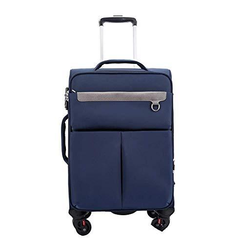 Grote 29 koffer waterdichte Oxford Bra bagage koffer universele wiel bagage zakelijke boarding