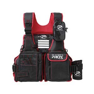 New for 2015! ProX PX399 Floating Game Vest