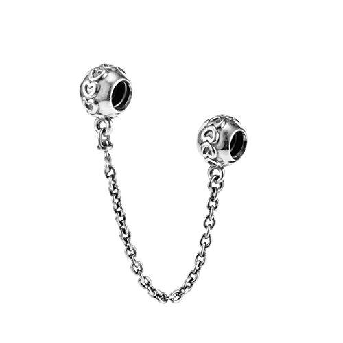 Pandora 791088-05 - Abalorio de plata de ley 925
