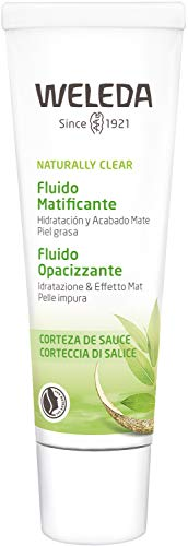 WELEDA Fluido Matificante (1x 30 ml)