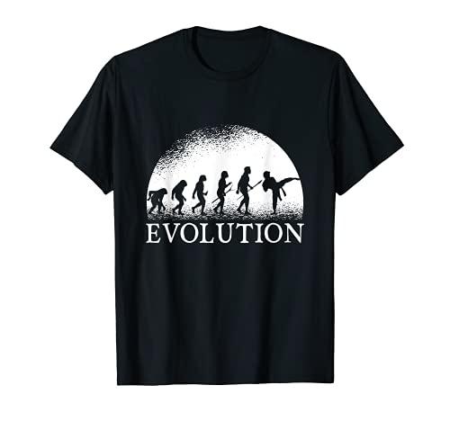 Evolución del Karate - Evolución del Karate Camiseta