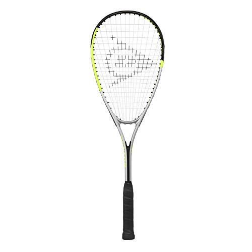 Dunlop Sports Hyperlite TI 4.0 Squash Racket
