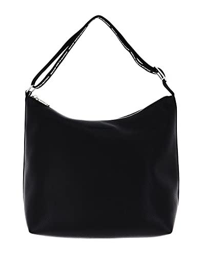 Calvin Klein CKJ Hobo Bag Black