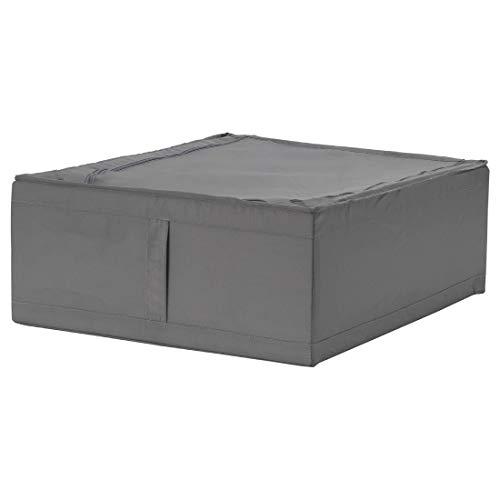 IKEA SKUBB Tasche grau 44 x 55 x 19 cm Schrankfach Box Aufbewahrung Fach NEU