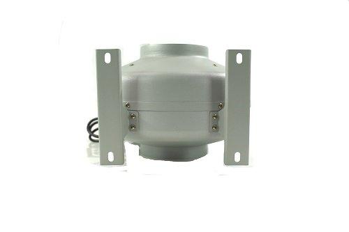 Tjernlund M-6 Inline Duct Booster Fan