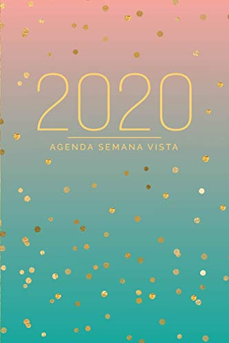 Best agendas 2020 para mujeres de bolsillo for 2021