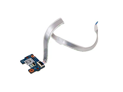 Power Button Board with Cable 7N8KW 07N8KW CN-07N8KW for Dell Inspiron 15 7577 7588 Series